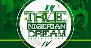 Dj Sodje - True Nigerian Dream [Mixtape]