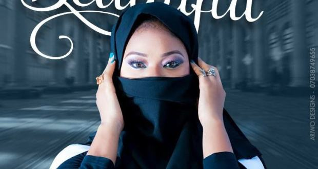 Sani Danja - Beautiful [AuDio]