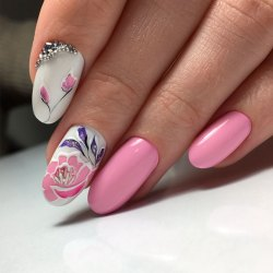 Perfect Nails to Brighten Your Day Naildesignsjournal Com