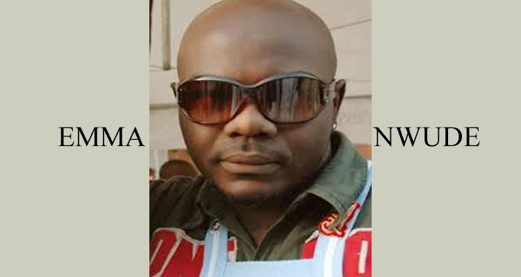You Know That Famous $242 Million Fraudster - Emmanuel Nwude?  See What's Up With Him Now