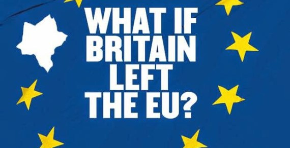 What Will Happen If Britain Votes to Leave the European Union Tomorrow