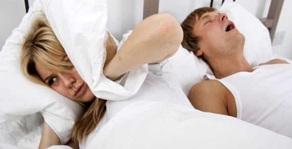 Snoring and Relationships: Easy Remedies