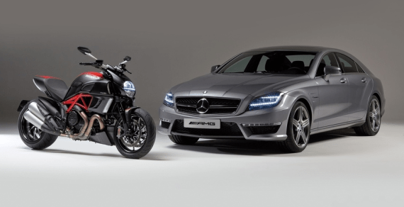 What to choose: a motorbike or a car?