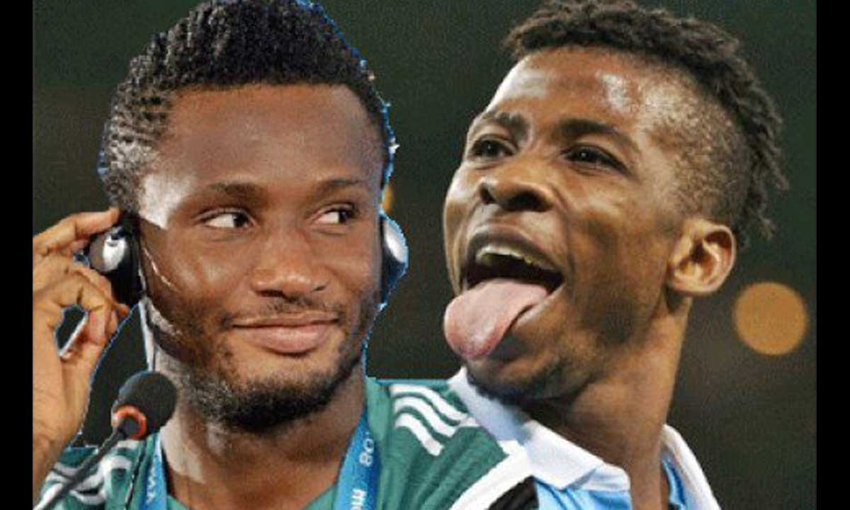 6 Highest Paid Nigerian Footballers in 2016