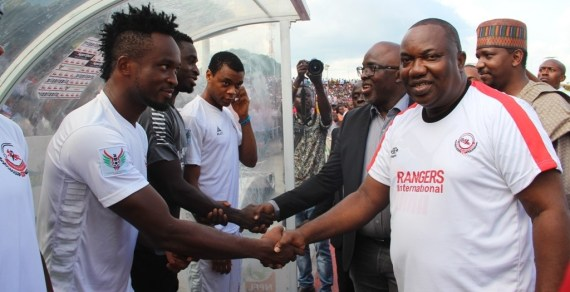 The Business of Football: How the Nigerian Professional League Can Become a Money Spinning, Popular Brand (Part 1)
