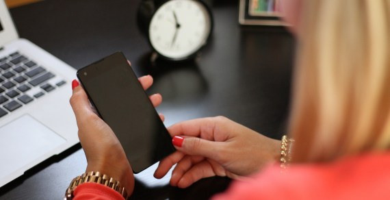 Getting More from Your Smartphone: Tools to Increase Your Smartphone Productivity (Cont'd)
