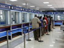 9 categories of people you will find in Nigerian banks