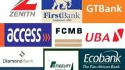 See which of the top 5 banks did better in Q1 2012