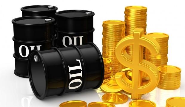 google,crude-oil barrel