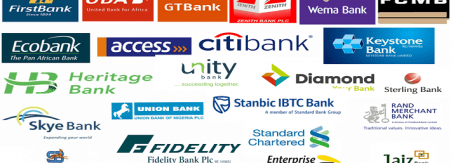 Nigerian Bank