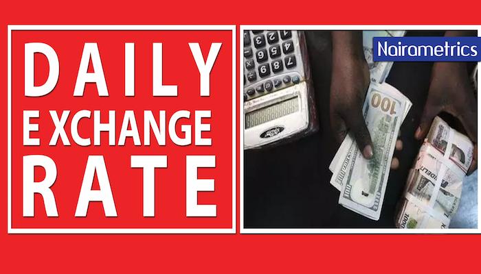 Nigeria forex rates