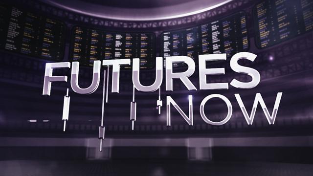 Futures Market Image