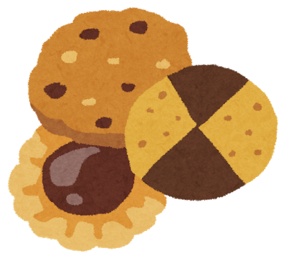 sweets_cookie