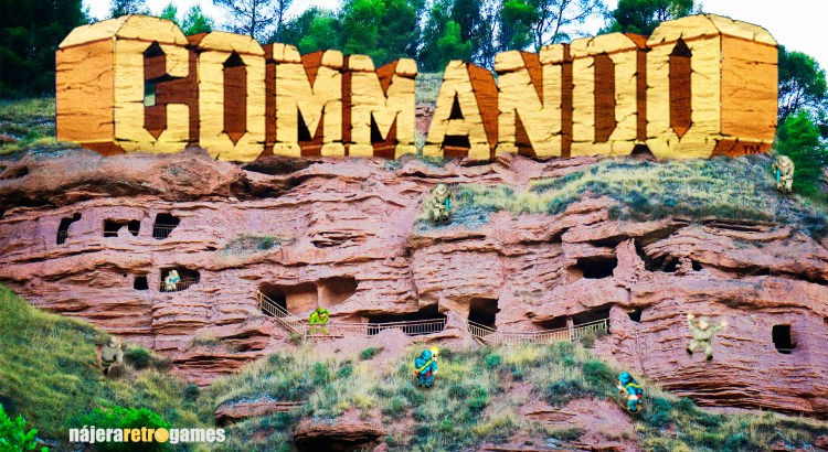 commando-najeraretrogames