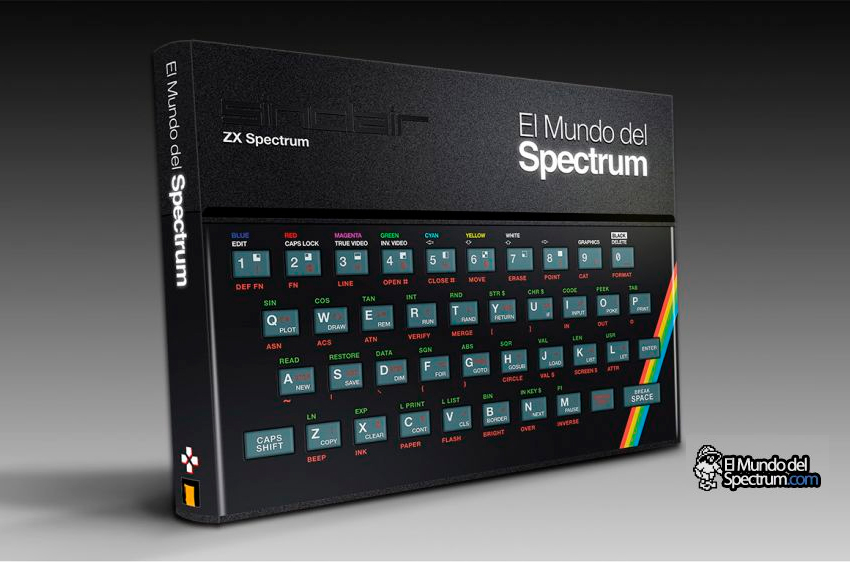 elmundodelspectrum