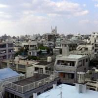 沖縄の家はコンクリート造りが多い!
