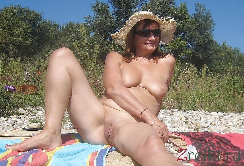 back yard nude sunbathing