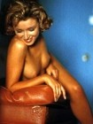 Dannii Minogue Playboy Shots