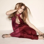 Amy Adams Nip Slip Oops