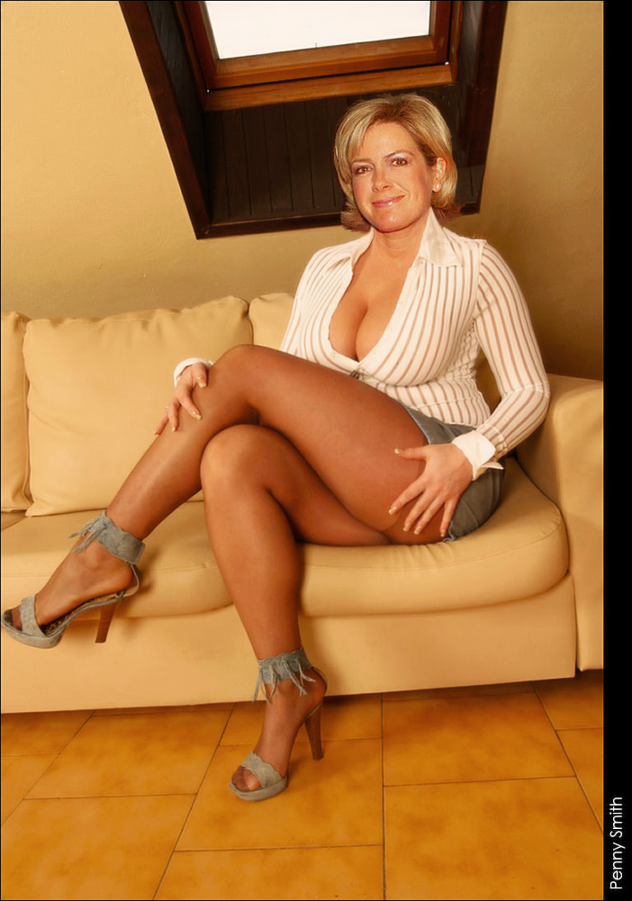 nude penny smith