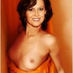 Sigourney Weaver Nude Fakes