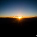 Wschód słońca w czasie ataku szczytowego