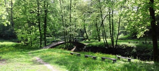 Dolina Adama Mickiewicza w Kownie