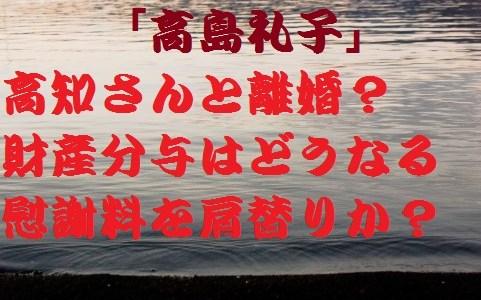 高島礼子9