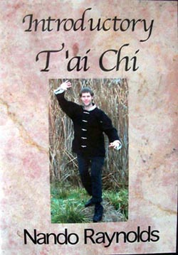 Introductory T'ai Chi Nando Raynolds Thai Southern Oregon