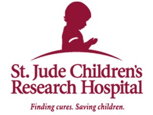 Drew Shands will run in the St. Jude Full Marathon to raise funds for saving children.