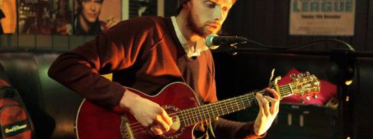 Simon Herron