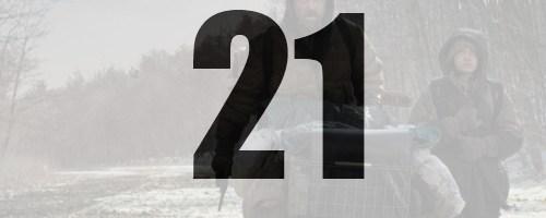 Nanu Advent Day 21
