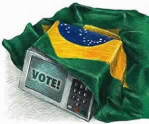 Vereadores eleitos em Sao Bernardo do Campo