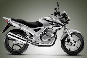 Mesmo fora de linha, CBX 250 foi a 3ª moto mais roubada de 2011