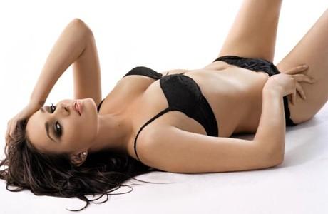 Tamara Ecclestone foi assediada pela Playboy