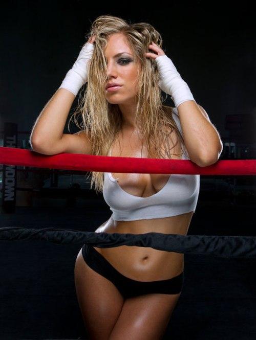 Playboy Jade Bryce