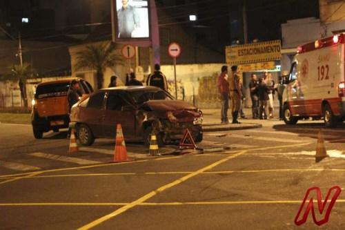 Foto do Cadete envolvido no acidente.