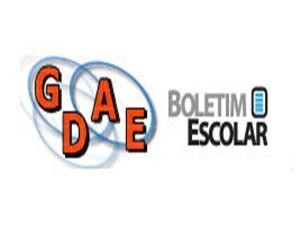 gdae: boletim escolar online