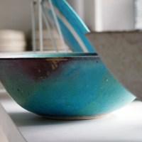 Melbourne Dispatch - Valerie Restarick of North Carlton Ceramics