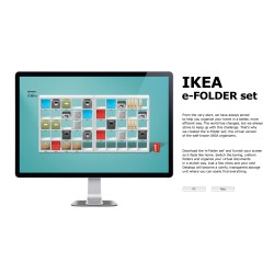 Exquisite How To Organize Digital Photos Ikea Digital Ad Organize Your Desk Ikea Digital Advert By Organize Your Desk Ads Genealogy How To Organize Digital Photos 2016