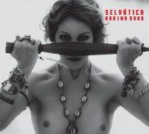 """O disco """"Selvática"""", da cantora Karina Buhr, também foi censurado pelo Facebook."""