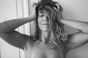 Mariana Stock, ex-executiva, quer empoderar as mulheres por meio do prazer (Divulgação / Prazerela)