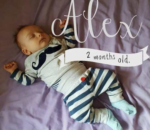 baby update