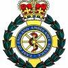 east of england ambulance service crest 2007
