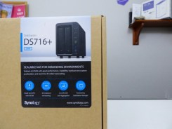 The Synology DS716+ Unboxing is it the best NAS 2