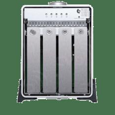 The Sonnet Fusion QR 4-Bay DS400 Unboxing, Walkthrough and Talkthrough 2