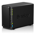 The Synology DS213 NAS Server 7TH Generation Network Attached Storage Server