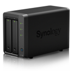 The Synology DS215+ NAS Server 9TH Generation Network Attached Storage Server