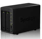 The Synology DS713+ NAS Server 7TH Generation Network Attached Storage Server