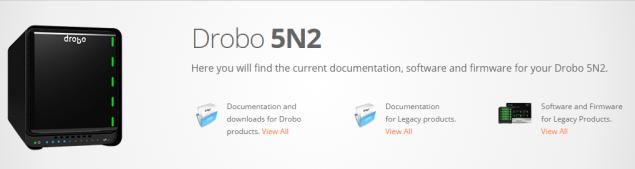 The Drobo 5N2 NAS 5-Bay Unboxing and Walkthrough and Talkthrough 3